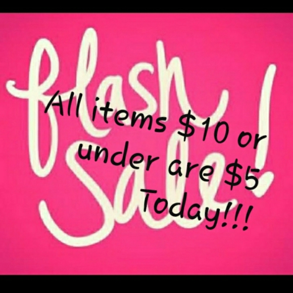 Inspired by Brianna! Other - 🔆Flash $5 sale! Many items going to Goodwill!🔆